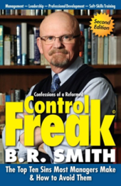 Confessions Of A Reformed Control Freak